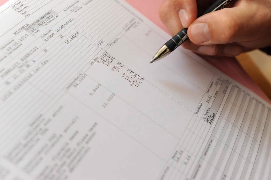 Stipendi, tredicesime in arrivo: per i sardi la media è di 746 euro