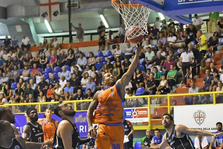 """Il grande basket in città, tutto pronto per l'11º """"City of Cagliari"""""""
