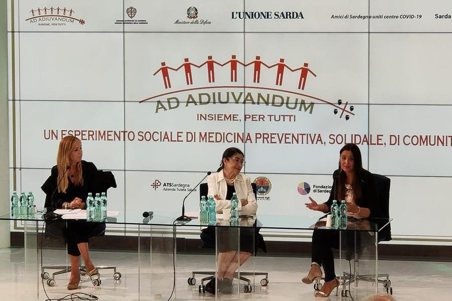 """""""Ad Adiuvandum"""", il bilancio del progetto"""