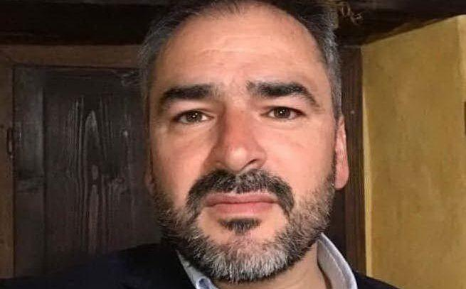 Massimiliano Garau (foto Sirigu)