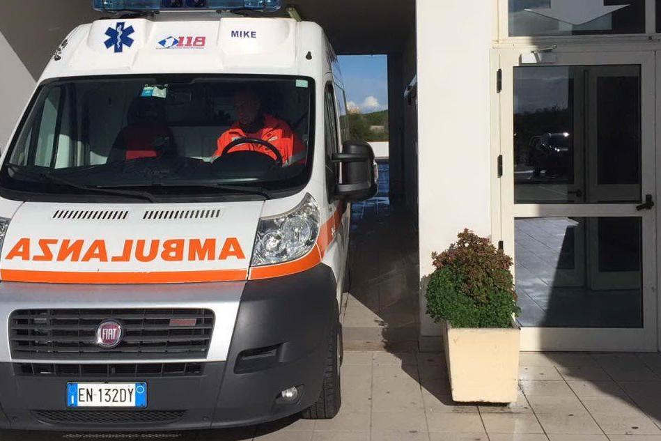 Riaperto il pronto soccorso dell'ospedale San Martino di Oristano