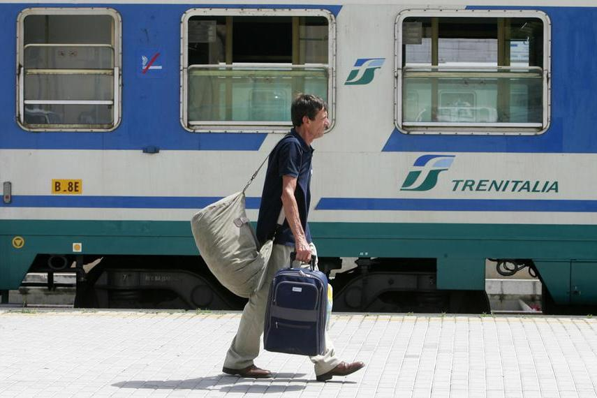 """Recovery, solo """"spiccioli"""" per il sistema ferroviario sardo. L'ira di Solinas"""