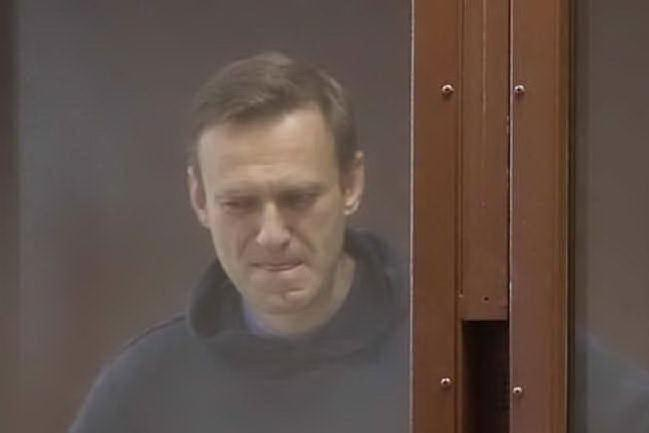 """""""Navalny rischia di morire"""": l'allarme della portavoce del dissidente russo"""