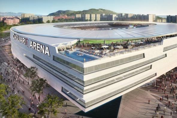 """Stadio rossoblù, c'è un nuovo costruttore: """"Avvio dei lavori nel 2022"""""""