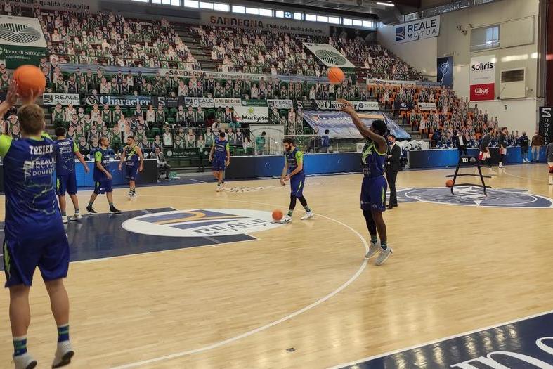 Basket Champions: il Prometey nel girone della Dinamo