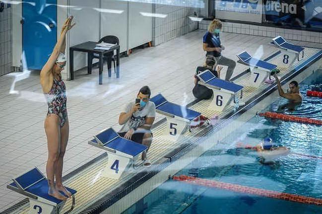 Federica Pellegrini accede alla sua quinta Olimpiade