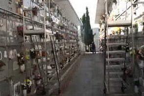 Cagliari, nei cimiteri arrivano i sistemi telematici per la ricerca delle tombe