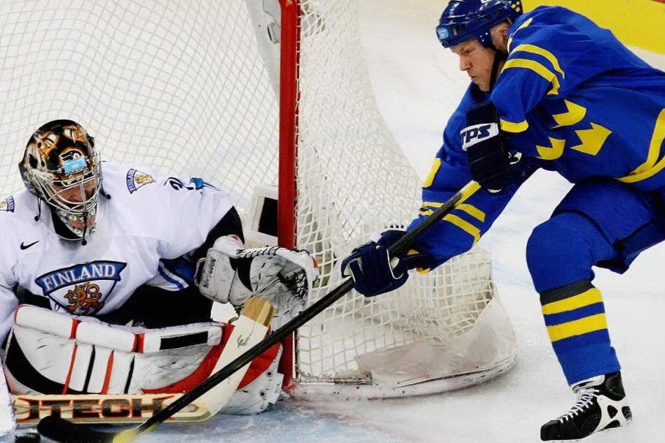 Finlandia campione del mondo 2019 di Hockey su ghiaccio
