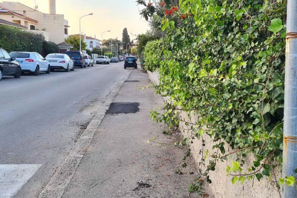 """Sassari, """"acqua torbida"""" dai rubinetti: vietato l'uso potabile nel quartiere Sant'Orsola"""