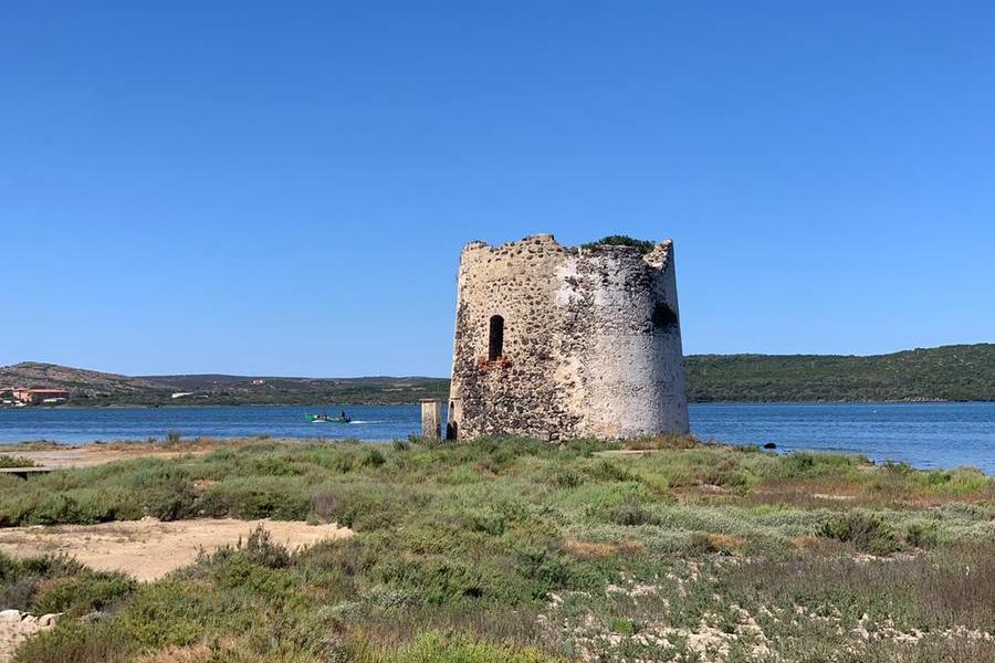 Terralba, inaugurazione alla torre di Marceddì