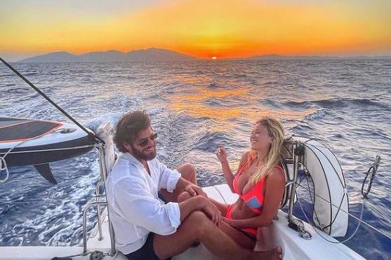 """Diletta Leotta: """"Sono ancora innamorata di Can Yaman, è stata una storia bellissima"""""""