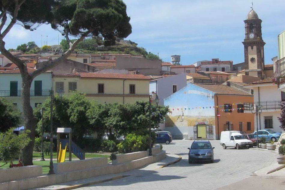 Chiaramonti (Archivio L'Unione Sarda)