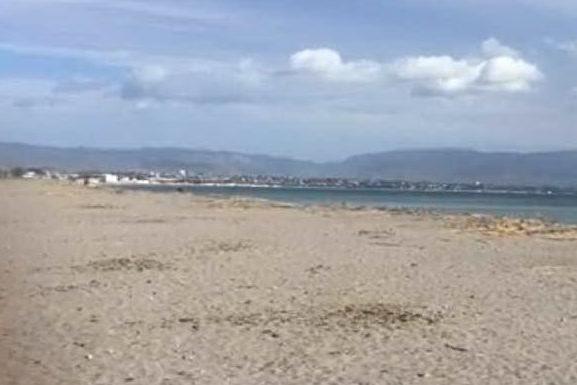 Cagliari, l'invasione delle canne divide i frequentatori del Poetto