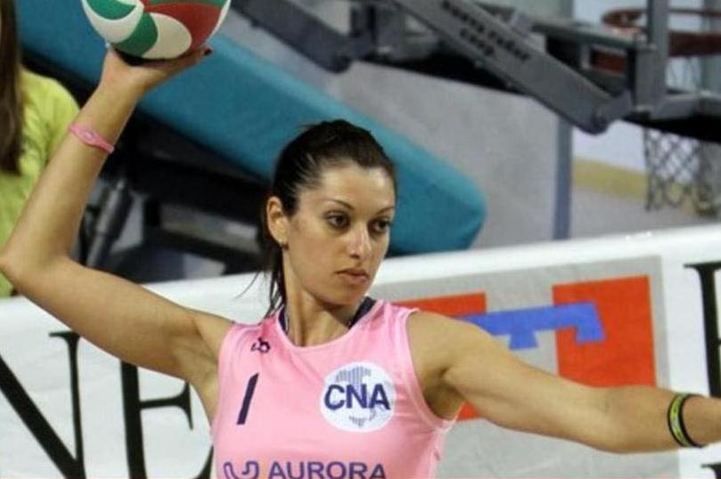 Lara Lugli, pallavolista incinta:il club ritira la citazione in tribunale per danni