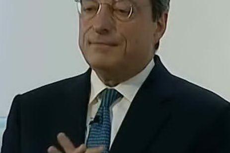 """""""Whatever it takes"""": quando Mario Draghi salvò l'Euro nel 2012"""