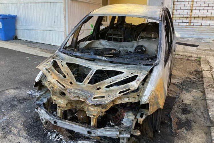 Quattro atti incendiari in pochi giorni, è allarme a Porto Torres