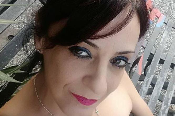 """Paola Piras, la donna scampata al suo ex compagno,torna a casa: """"Ora non ho paura"""""""