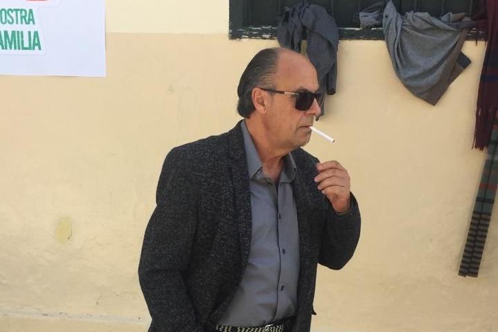 Pensionato e star in Tunisia