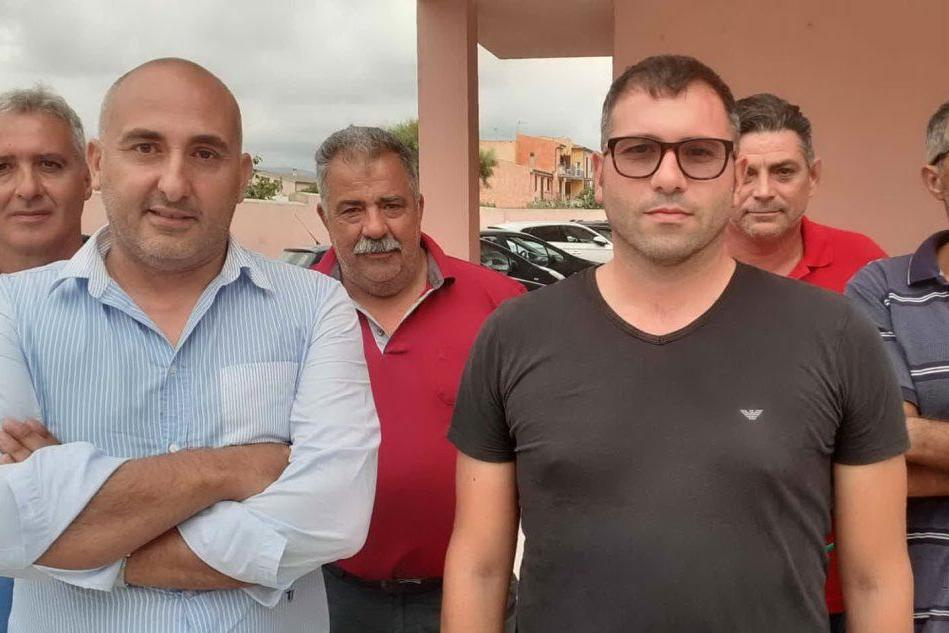 Valledoria, imprenditori agricoli in rivolta