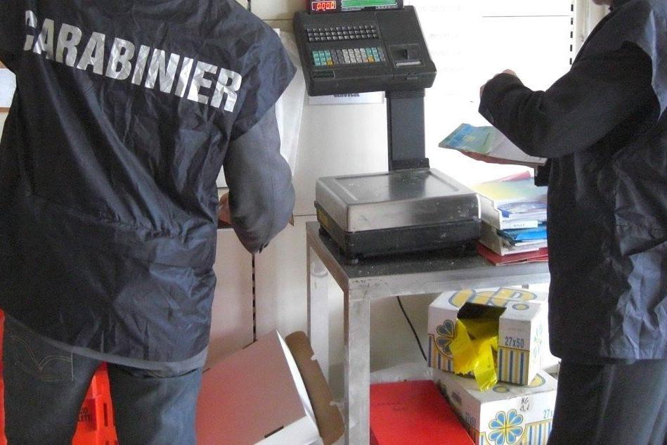Insetti in cucina e sporco diffuso: chiuso ristorante-pizzeria a Cagliari
