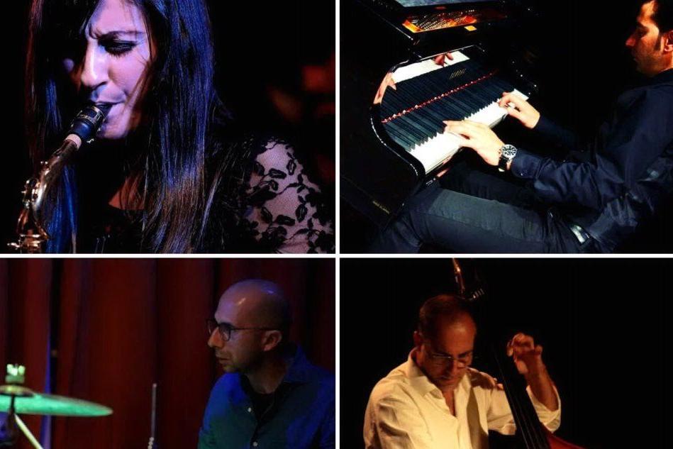 A Fluminimaggiore il concerto di AJ Quartet