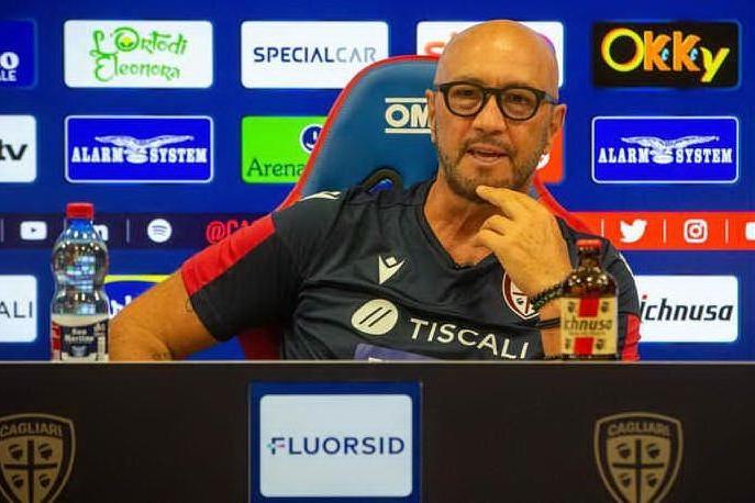 """Cagliari-Sassuolo, Zenga perde pezzi ma non si arrende: """"Il futuro si costruisce oggi"""""""