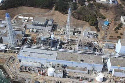 #AccaddeOggi: 11 marzo 2011, l'inferno a Fukushima