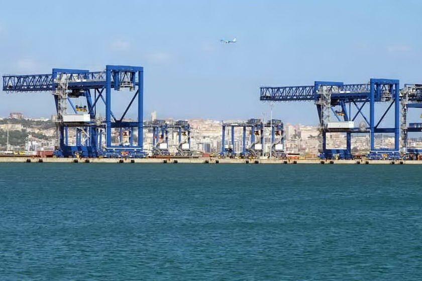 """Porto Canale, nuovo terminal Grendi: """"Aspettiamo la concessione"""""""