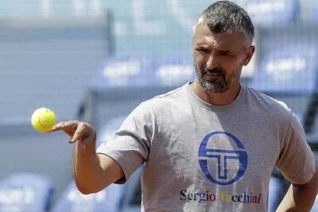 Adria Tour nella bufera, un altro positivo: è Goran Ivanisevic