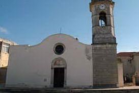 La chiesa di San Biagio (foto concessa)