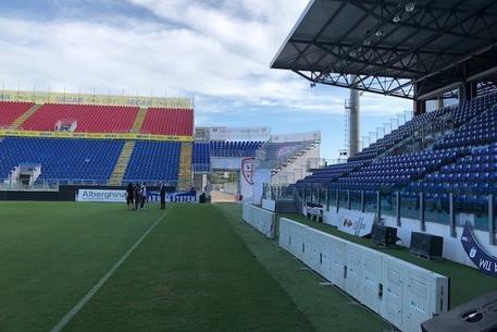 La Sardegna Arena (Ansa)