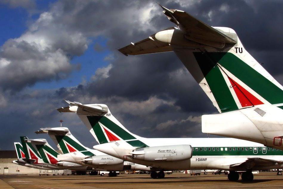 Nuova Alitalia, il decollo può aspettare