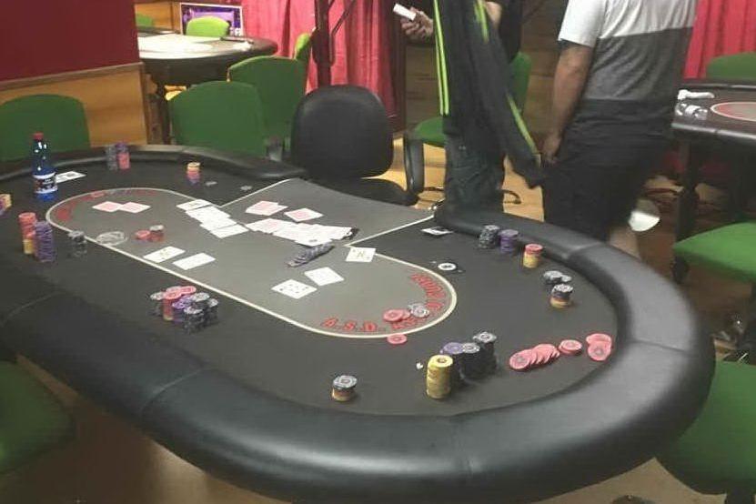 Gioco d'azzardo a Sassari, 13 persone indagate