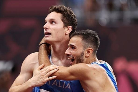 "Tortu e Patta, le medaglie oro di Tokyo: ""Vittoria dedicata ai sardi"""