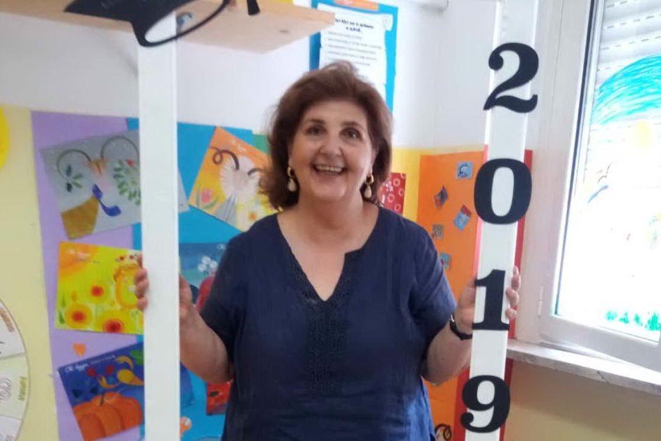 Sinnai, i bambini piangono la morte della maestra Patrizia Sanna
