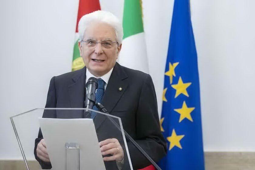 "Mattarella sul caso Palamara: ""Urge una riforma del Csm"""