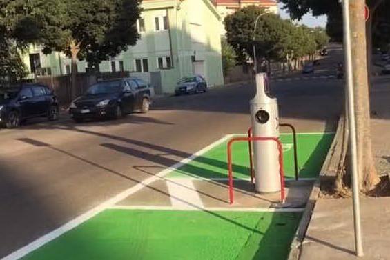 Iglesias verso la mobilità sostenibile: arrivano i punti di ricarica per auto elettriche