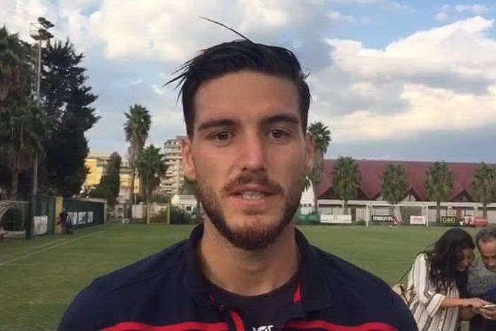 """Ceppitelli torna in campo: """"Infortunio superato"""""""