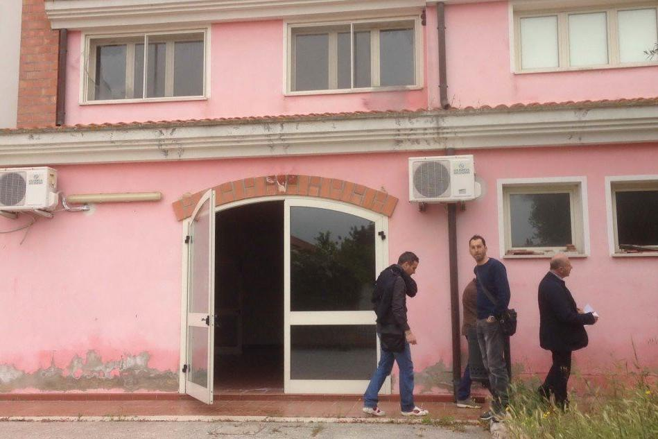 Il Comune di Senorbì rivuole indietro l'edificio di via Danubio