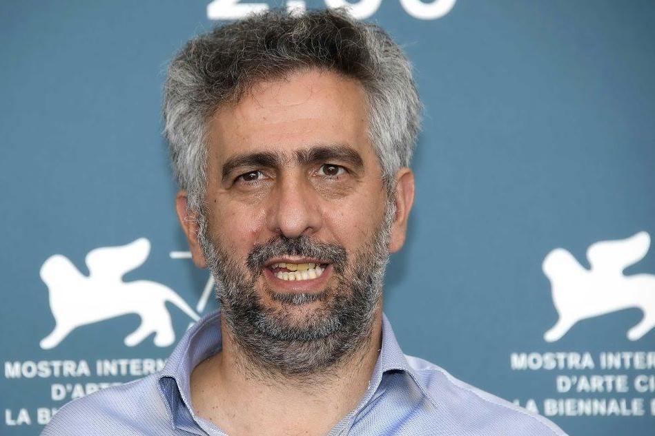 Il regista Salvatore Mereu (Archivio L'Unione Sarda)