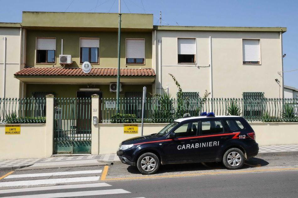 I provvedimenti sono stati eseguiti dai carabinieri di Dolianova (Archivio L'Unione Sarda)