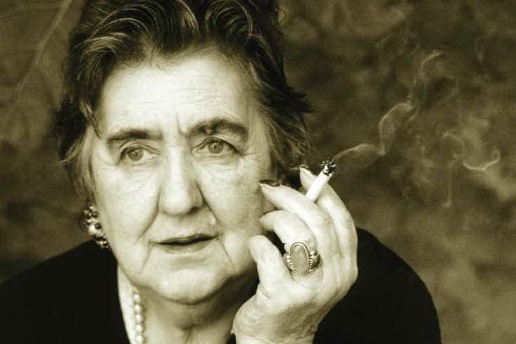 Alda Merini (foto Wikipedia)