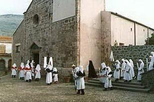 Bortigali rinnova il culto di Santa Maria de Sauccu