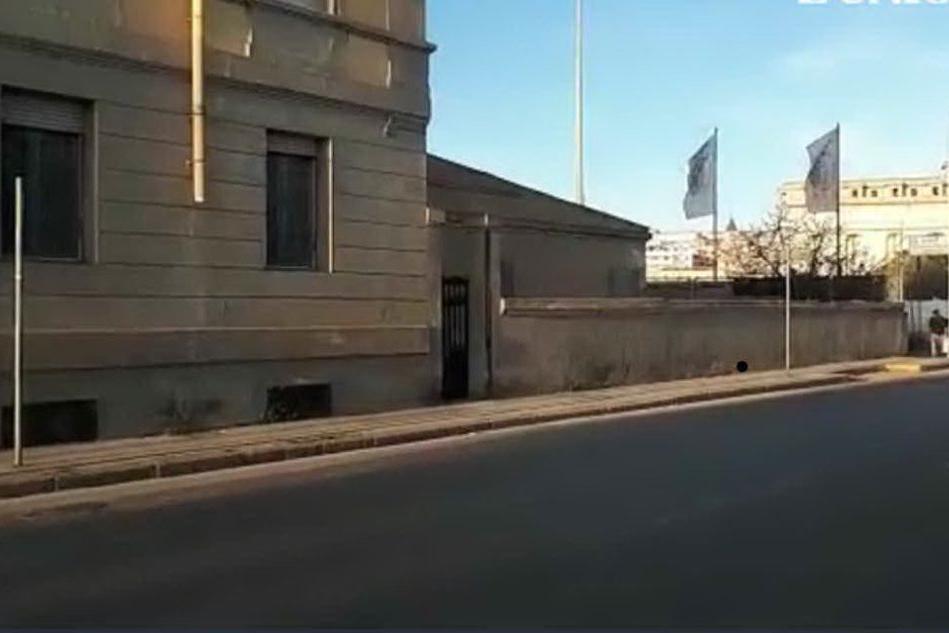 Coronavirus, il bando della Municipale di Cagliari