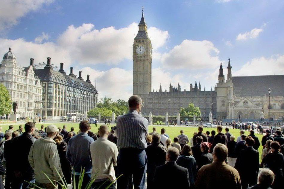"""A Londra il nuovo circolo """"Sardinian Embassy of London"""""""