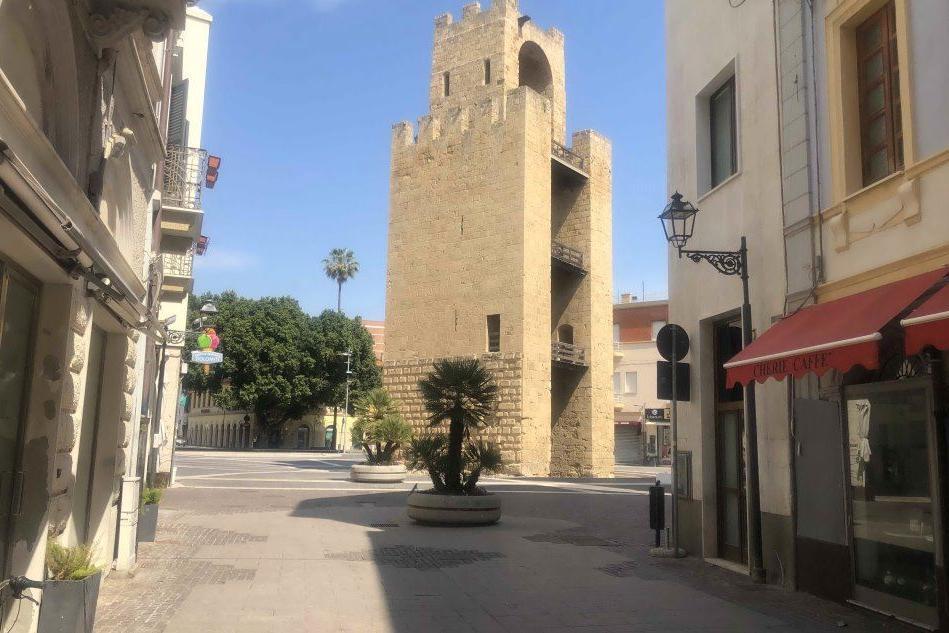 (Foto L'Unione Sarda - Pinna)
