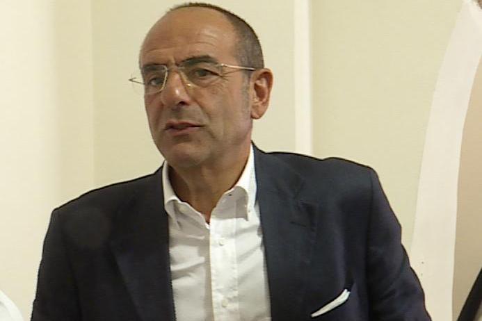 Massimo Deiana (Archivio L'Unione Sarda)