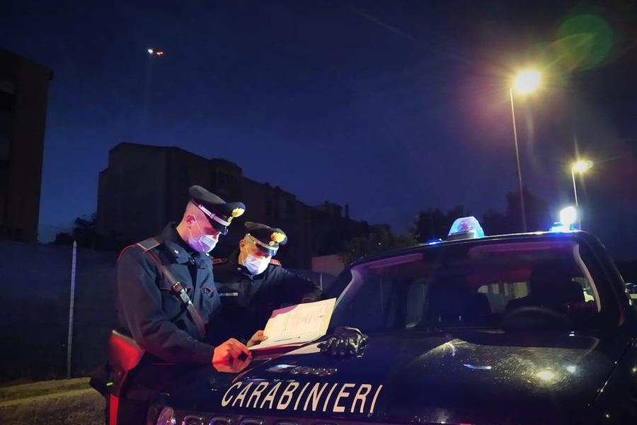 "Villacidro, ""mi potete accompagnare a casa?"" ma i carabinieri lo denunciano"
