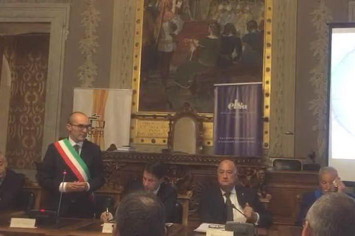 """Truzzu a Conte: """"Cagliari è la città più bella del mondo"""""""