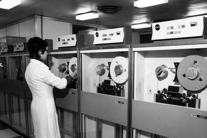 """35 anni fa il primo """"Ping"""": così l'Italia si collegò al web"""